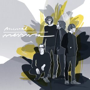 CD Messura Animal