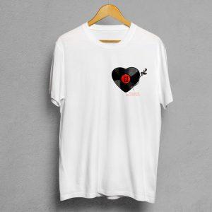 Camiseta Manifesto Own Soundtrack Hombre