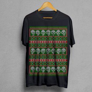 Camiseta Manifesto Deadly Christmas
