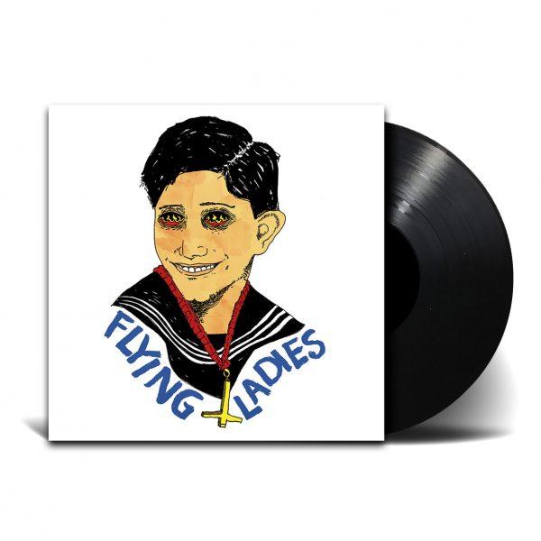 LP Nuevo Arte De Vivir + The End Of The Tactel Generation_MOCKUP