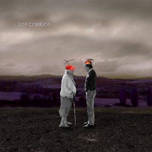 LP LOS CONEJOS_PORTADA