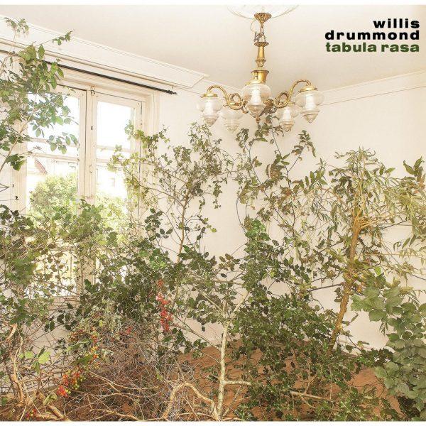 LP WILLIS_DRUMMOND_TABULA RASA_PORTADA