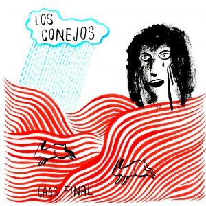 LP LOS CONEJOS CAOS FINAL PORTADA