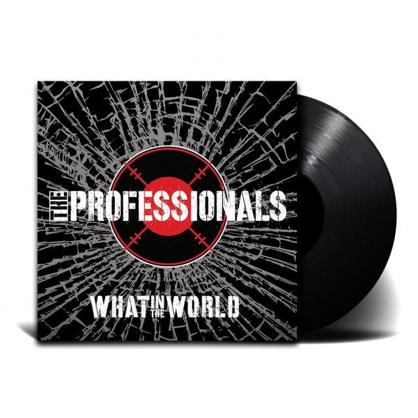 LP THE PROFESSIONALS_mockup