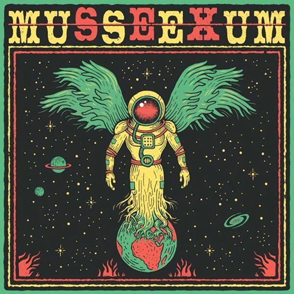 LP SEX MUSEUM_MUSSEEXUM_PORTADA