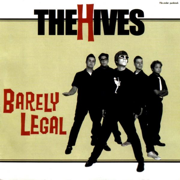045_LP_THE HIVES_BARELY_LEGAL_PORTADA