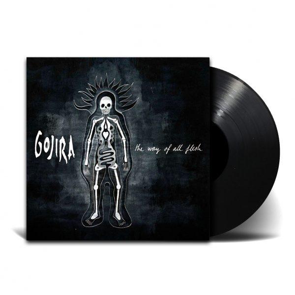 LP_GOJIRA_THE WAY OF ALL FLESH MOCKUP